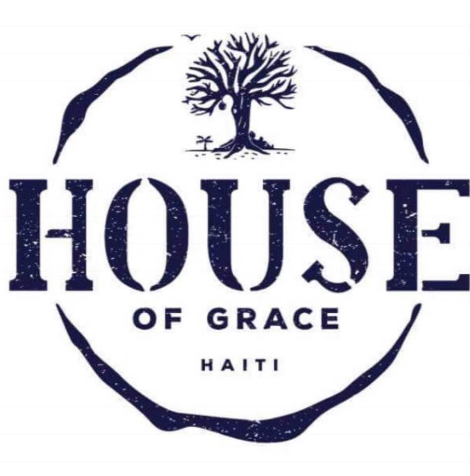 House Of Grace Hati Logo