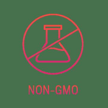 CBD Gummies Non GMO