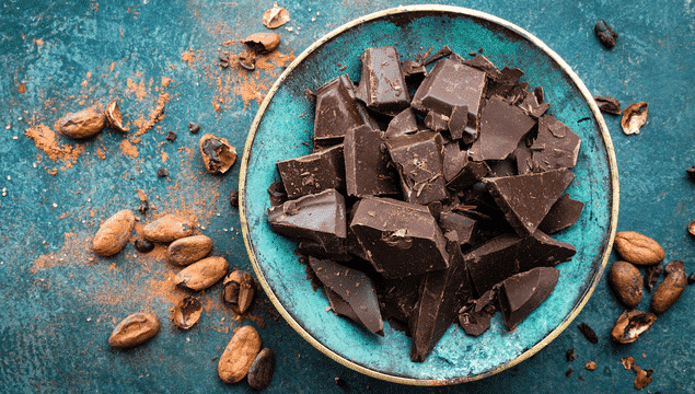 CBD Chocolate Recipe