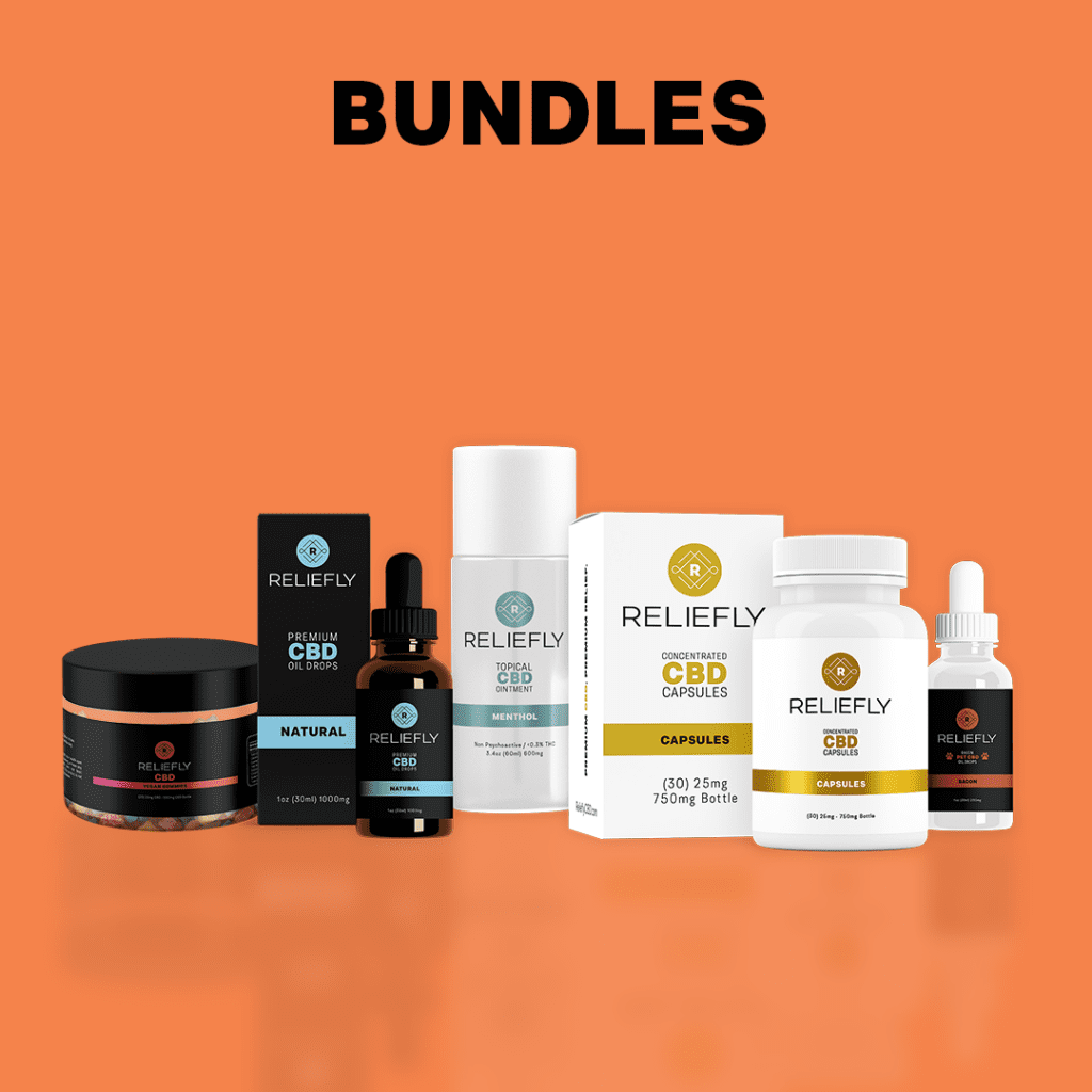 Reliefly Bundles