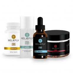 Reliefly I Love It Bundle