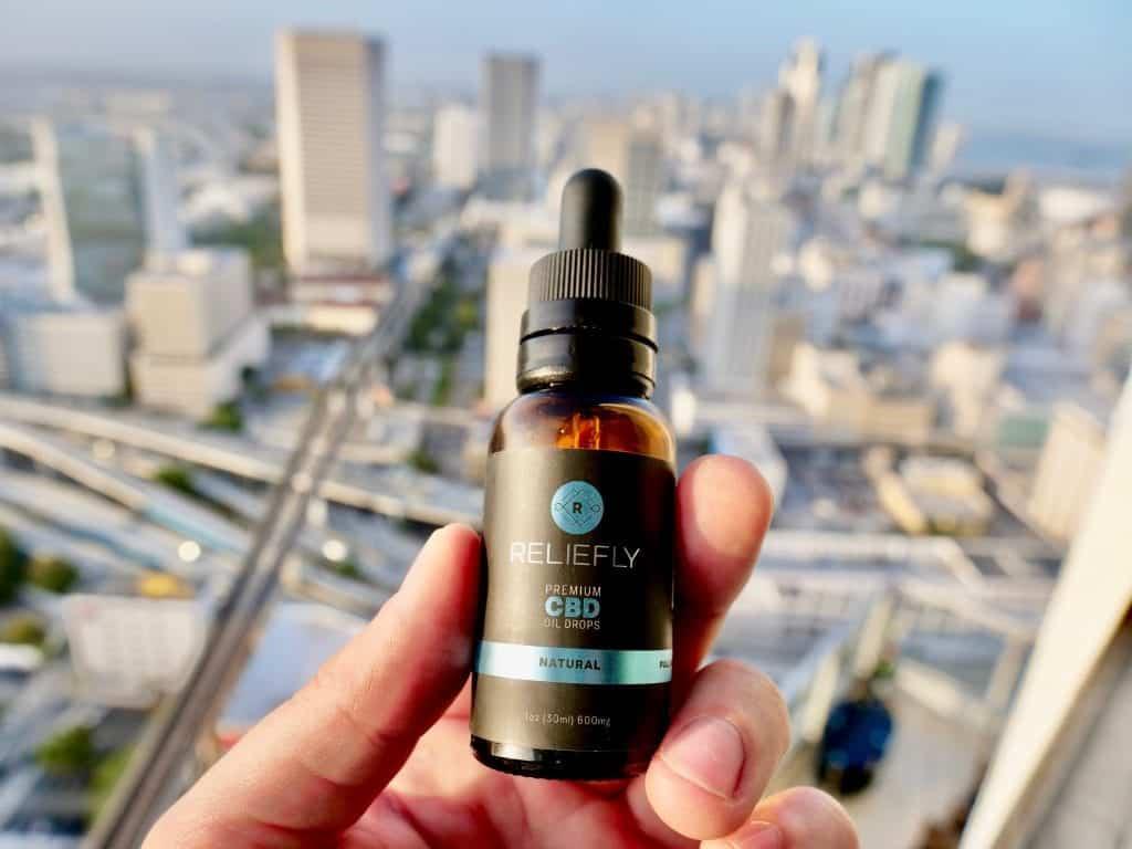 CBD Oil Miami